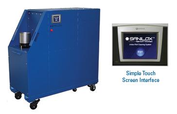 eaglewoodtech-sanilox-equipment